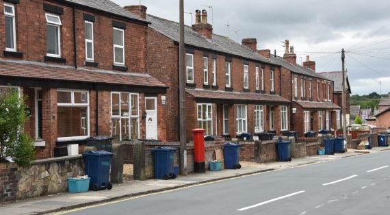 Rebell Student Accommodation – The History of Ormskirk